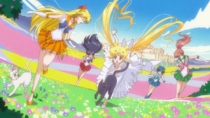 sailor_moon_crystal_act_9_princess_serenity_and_her_guardians_with_luna_and_artemis